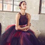 韓国の映画女優であり、モデルのクララが自分のランジェリー事業に挑戦するそうです。