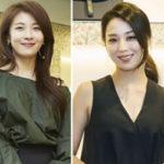 韓国のセクシー女優4人のご紹介
